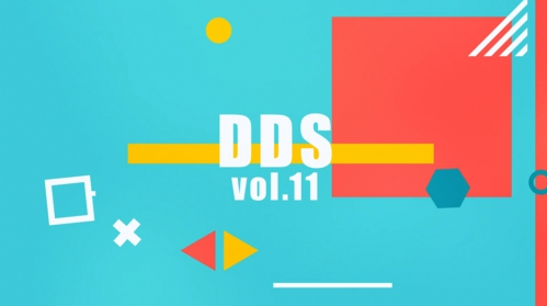 【6/18 QOOOP開催】《DoubleDutchSelection Vol.11》ダブルダッチ