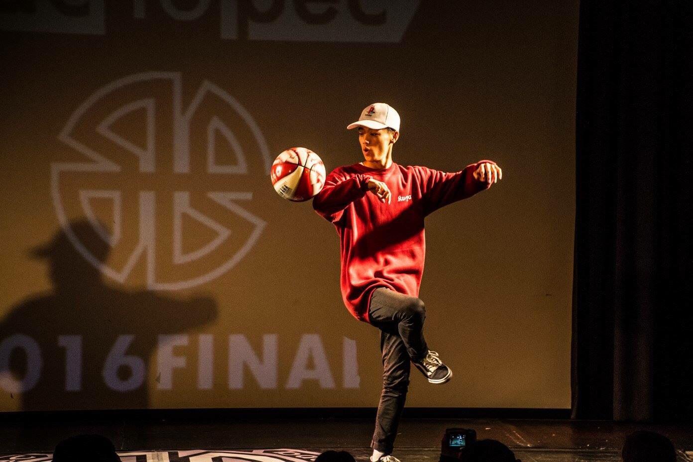 【12/1】FBBのyuji先生が代講ですがSPワークショップ開催します!